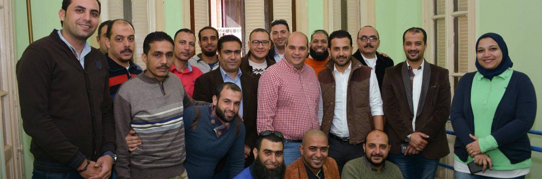 Supporting Tahseen el-Seha 2015